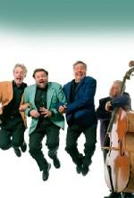 Plakat for Hans Knudsens Jump Band